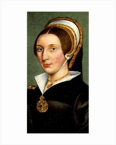 Catherine Howard by Anonymous
