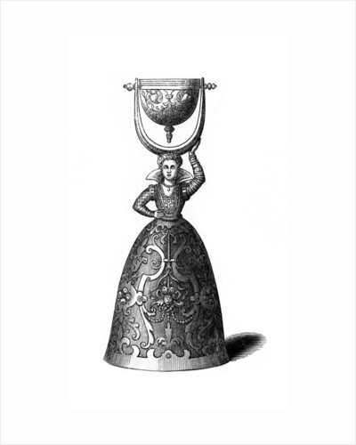 Bell by Henry Shaw
