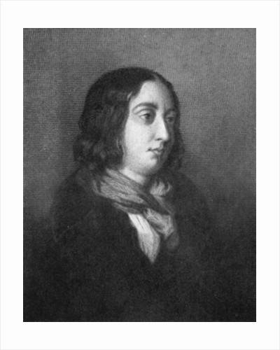 George Sand, French novelist and early feminist by Calamatta
