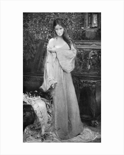 Griselda by George William Joy