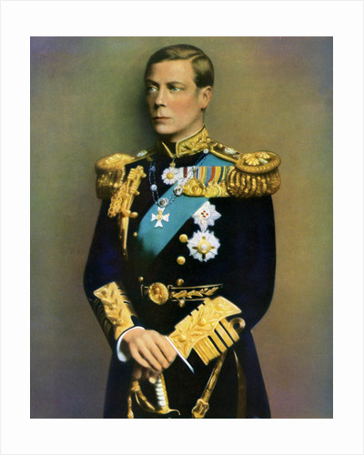 King Edward VIII of the United Kingdom by Anonymous