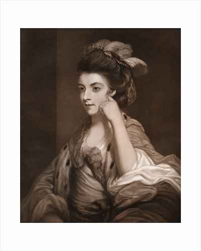 Lady Morris by Richard Josey