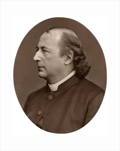 Hyacinthe Loyson (Pere Hyacinthe), French Catholic priest by Lock & Whitfield