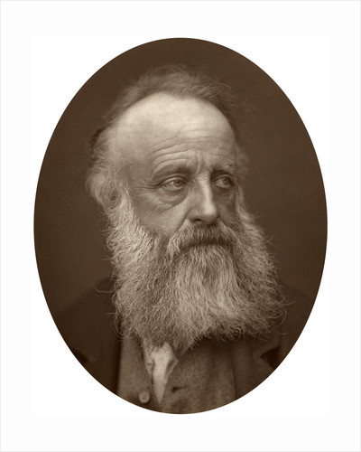 James Clarke Hook, Royal Academician by Lock & Whitfield