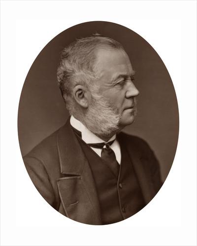 Charles Henry Gordon-Lennox, 6th Duke of Richmond, and 1st Duke of Gordon by Lock & Whitfield