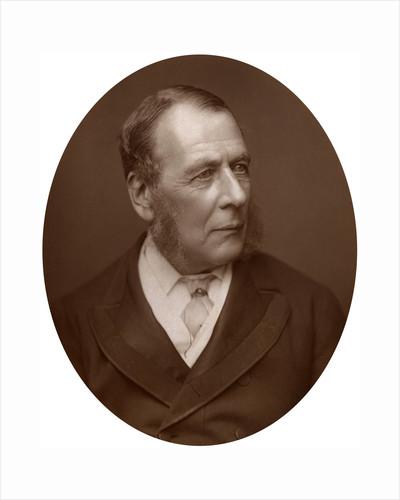 William Ballantine, Serjeant-at-Law by Lock & Whitfield