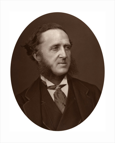 Viscount Sandon, MP by Lock & Whitfield
