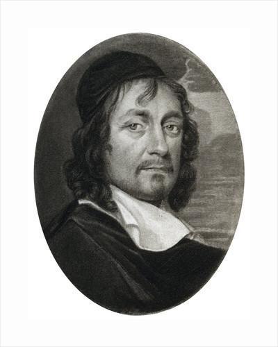 Sir John Maynard, Serjeant at Law by Anonymous