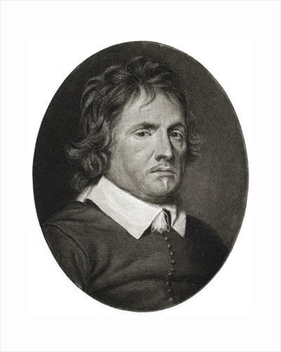 John Pym, English parliamentarian by Anonymous