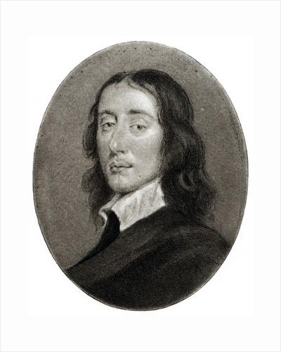 John Selden, English jurist by Anonymous