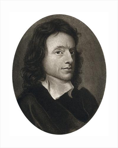 John Thurloe, English lawyer by Anonymous