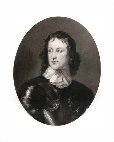 John Lambert, English soldier by Anonymous