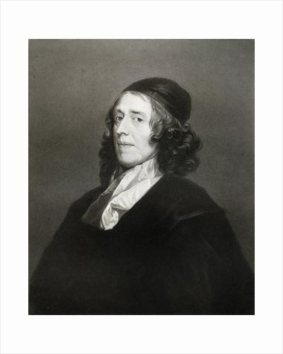 John Owen, English theologian by Anonymous