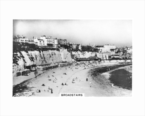Broadstairs, Kent by Anonymous