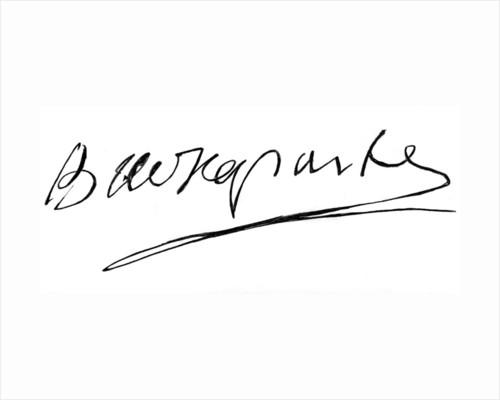 Napoleon's signature when he was commandant of artillery in 1793 by Napoleon Bonaparte I