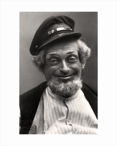Cyril Maude (1862-1951), English actor and theatre manager by Rotary Photo