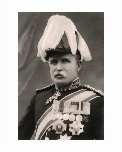 General Sir John French (1852-1925) by Rotary Photo
