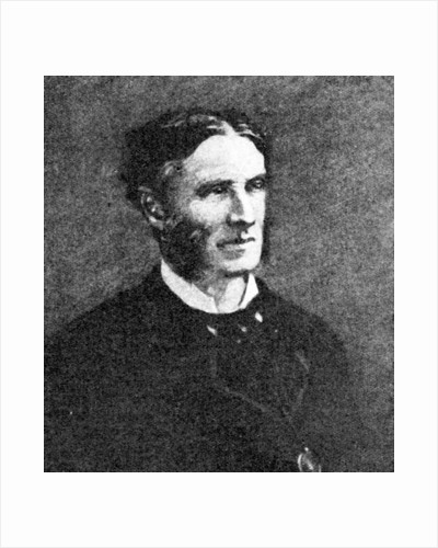 Matthew Arnold, Poet and Critic by Anonymous