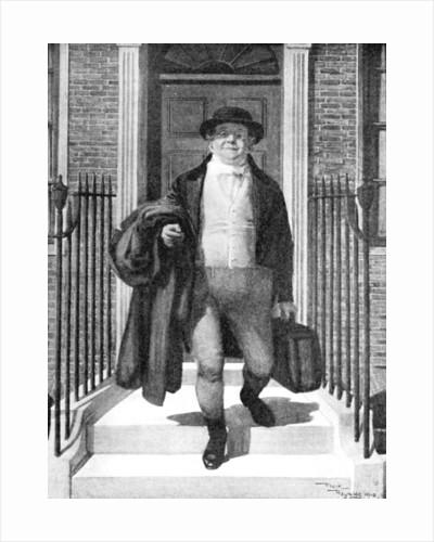 Mr Pickwick by Hodder & Stoughton Ltd