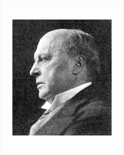 'Henry James', American writer by Emil Otto Hoppe
