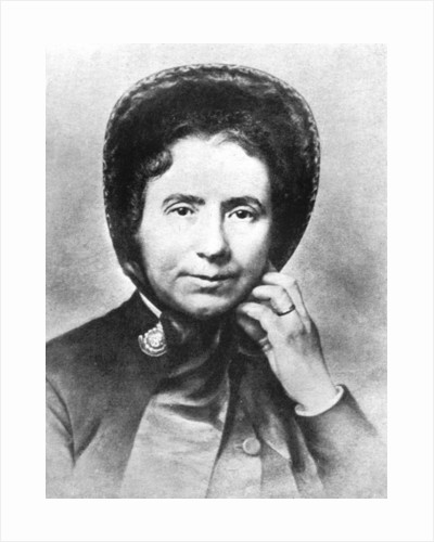 Catherine Booth by Anonymous