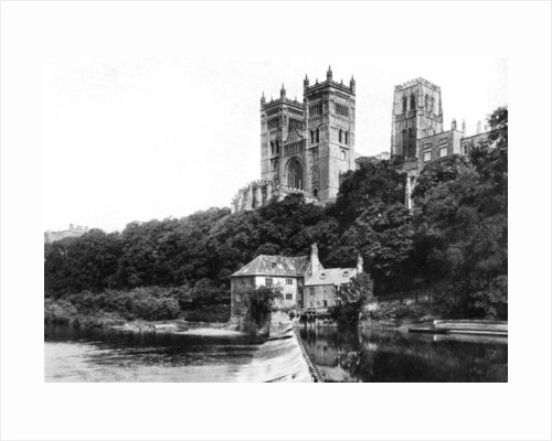Durham Cathedral by Anonymous