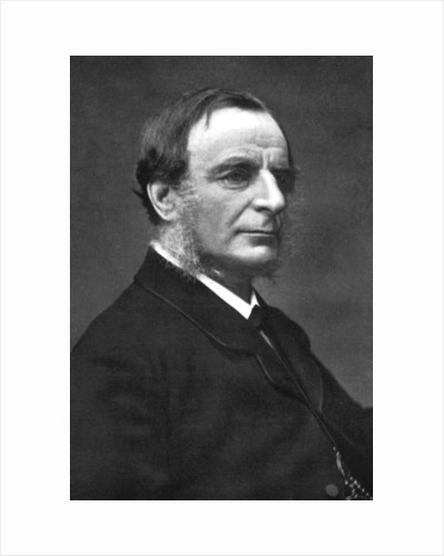 Charles Kingsley (1819-1875), English novelist by Anonymous