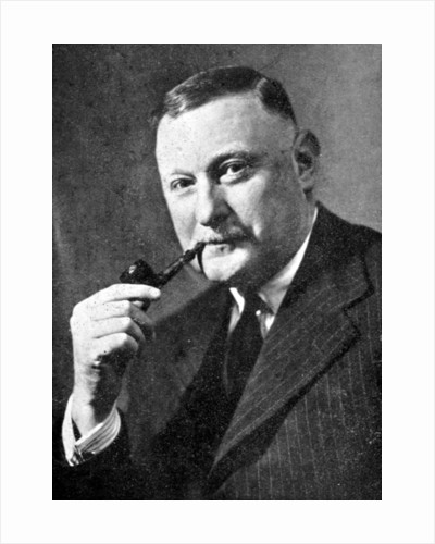 Cecil John Charles Street (1884-1965), English novelist by Anonymous