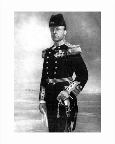 Admiral Sir John Rushworth Jellicoe, Commander-In-Chief, First World War by Elliott & Fry