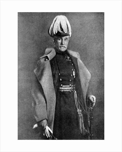 General Sir Horace Lockwood Smith-Dorrien, British soldier, First World War by John Saint-Helier Lander