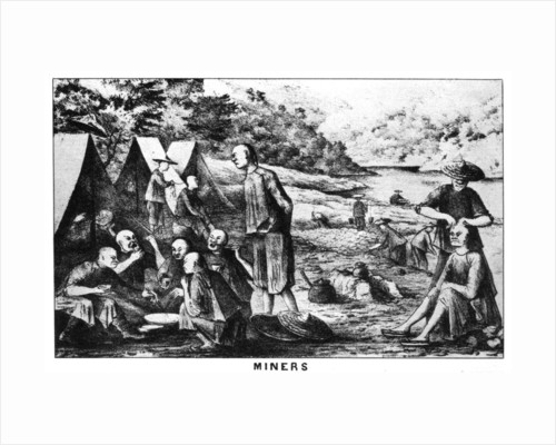 an analysis of the discovery of gold in california in 19th century Learn about the historical impact of the california gold rush and development in the 19th century the influx of gold resulted in gold discovery expanded.