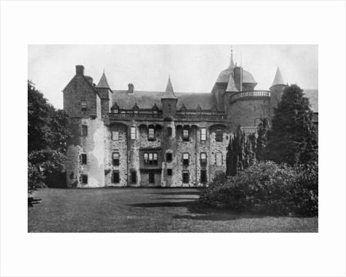 Scottish Castle Posters Scottish Castle Prints