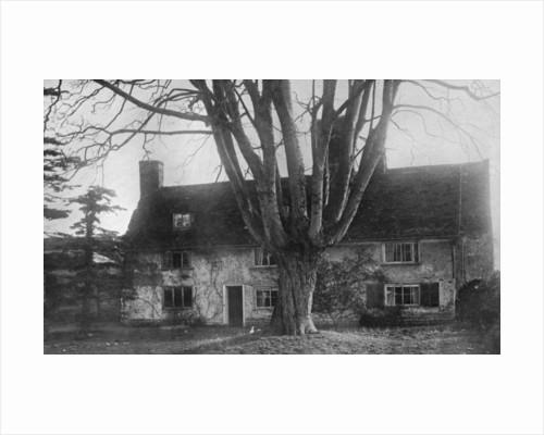Buckden Cottage, Brampton by AT Handley