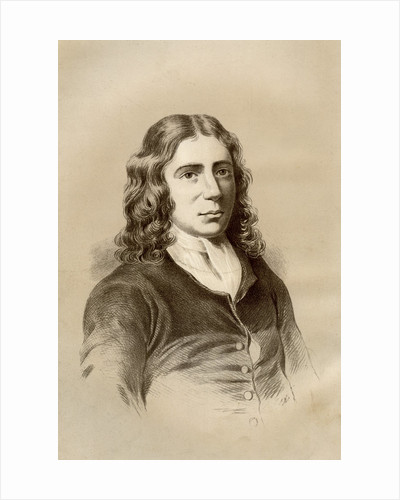 William Dampier, English buccaneer, sea captain, author and scientific observer by McFarlane and Erskine