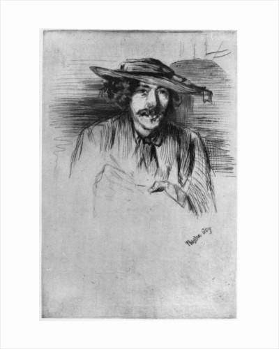 Whistler by James Abbott McNeill Whistler