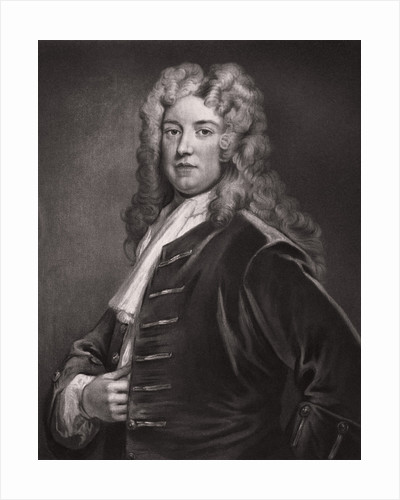 Robert Walpole, Earl of Orford, English statesman by Anonymous