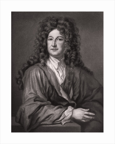 Charles Seymour, 6th Duke of Somerset by Anonymous