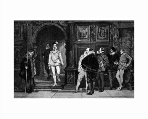 The Favourite by Anonymous