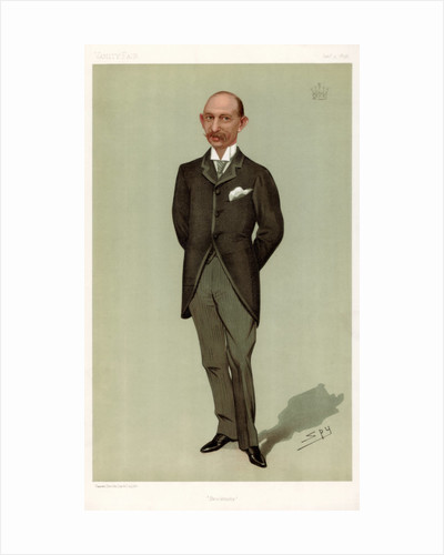'Brocklesby', the Earl of Yarborough by Spy
