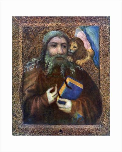 St Mark by Master Theodoric