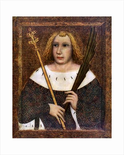 St Vitus by Master Theodoric