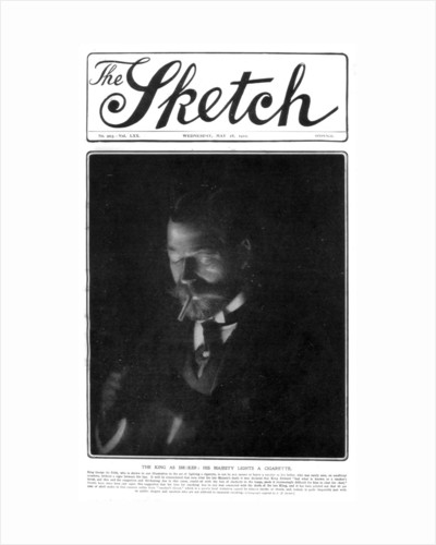 Front cover of The Sketch by SJ Beckett