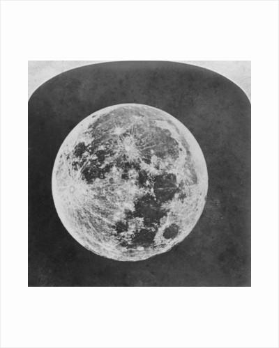 Full Moon by Kilburn Brothers