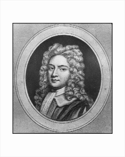 Robert Walpole, 18th century English statesman by Anonymous