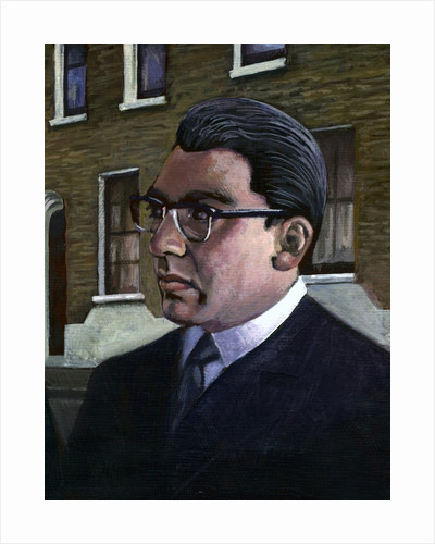 Ronald Ronnie Kray by Karen Humpage