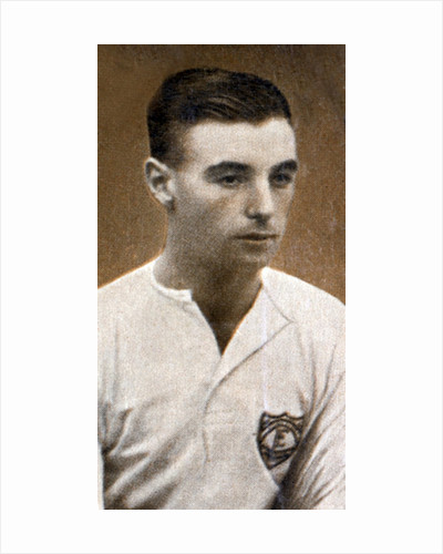 Stanley Matthews by Anonymous