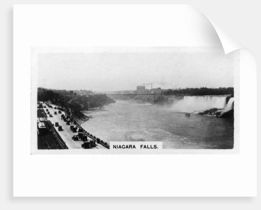 Niagara Falls, Canada by Anonymous