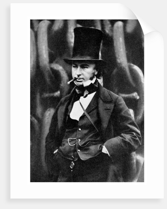 Isambard Kingdom Brunel British Engineer Posters Amp Prints