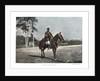 Cattle herder, Rio Grande do Sul, Brazil by Gillot