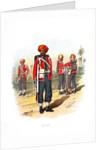 15th Sikhs by H Bunnett
